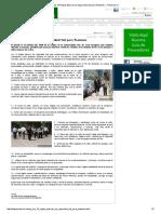 Las 13 Reglas Básicas de Seguridad Vial Para Peatones