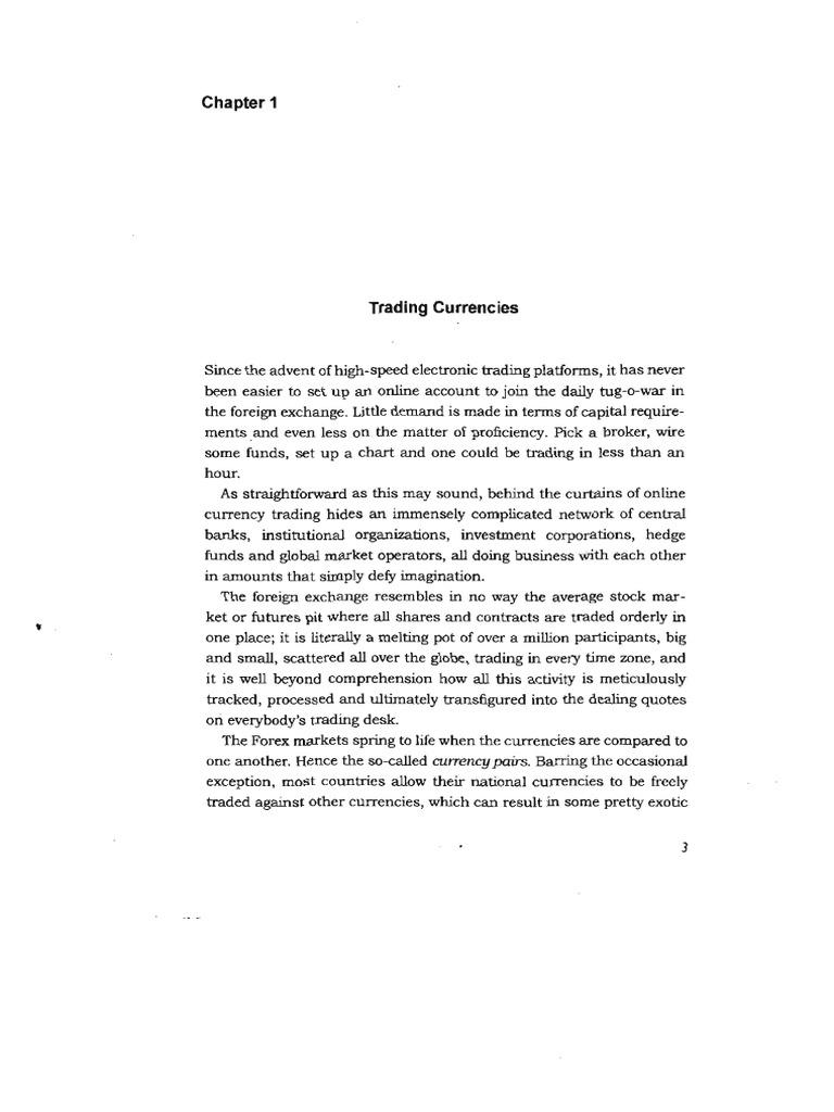 Forex Price Action Scalping (Vol 1) - PDF Free Download