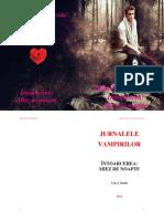 6.L.J. Smith - Jurnalele Vampirilor - Intoarcerea Miez de noapte.pdf