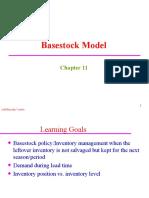 Om Base Stock