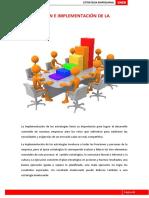 Módulo 7 - Formación e Implementación de La Estrategia