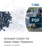 Activated Carbon for Waste Water Treatment v2 n