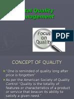 1.Unit -2) Total Quality Management 2003