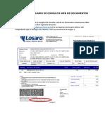 Manual de Usuario - FACTRON WEB