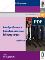 MANUAL PARA FAVORECER LECTURA Y ESCRITURA 2° CICLO.pdf