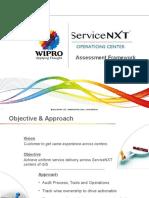 ServiceNXT Assessment Tenets Ver1.5