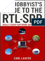 Carl Laufer-The Hobbyist's Guide to the RTL-SDR_ Really Cheap Software Defined Radio-CreateSpace Independent Publishing Platform (2014)
