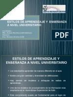 PRESENTACIÓN TALLER ESTILOS DE APRENDIZAJE.pptx