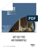 2-Wet FGD Types and Fundamentals 8-08