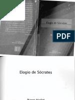 Pierre Hadot, Elogio de Sócrates