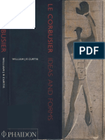 Le Corbusier - Ideas and Forms (Architecture Art eBook)