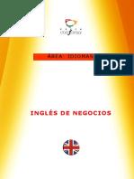 Ingles para negocios (Tema 01)