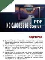 Modulo III Indicadores de Gestion