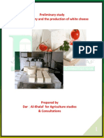 Preliminary study for the industry and the production of white cheese.pdf