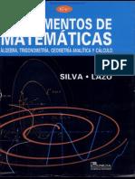 Fundamentos de Matemáticas - Juam M. Silva, Adriana Lazo - 6ed.pdf