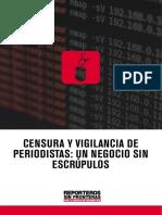 2017 Espanol RSF Informe Internet Censura Vigilancia