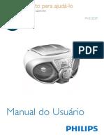 Manual Philips