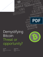 Lu Demystifying Bitcoin Threat Opportunity 102015