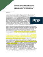 Accidente Radiologico Panamá