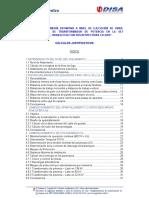 Cálculos Justificativos_SET OXAPAMPA