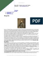 ANALISIS - Guerra y Paz Leon Tolstoi