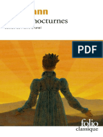Contes Nocturnes - Hoffman