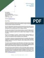 Ralph Andersen & Associates Proposal 10-31-16