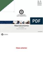 Clase macroeconomia Chile