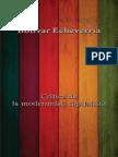 Bol+¡var Echeverr+¡a - Cr+¡tica de la modernidad capitalista.pdf