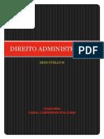 Direito Administrativo - Bens Públicos (Atualizado).pdf