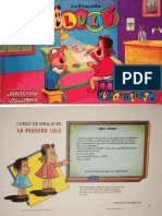 Curso de Dibujo de La Pequeña Lulú