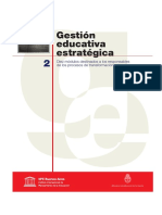 POZNER - Gestion educativa estrategica.pdf