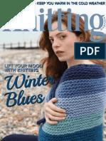 Knitting - February 2017