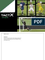 (ES) Tactx User Guide 02-2017