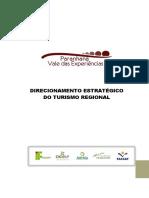 Direcionamento Estrategico Regional Do Turismo VP