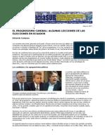 EleccionesEcuadorProgresismoCanibal17W