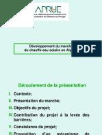 Arge Lia Presentation