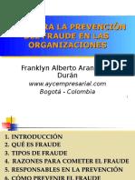 Guia Para La Prevención Del Fraude-eav