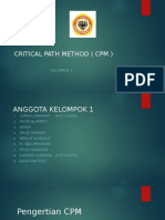 Tugas_Manajemen_Proyek_CPM.pptx;filename= UTF-8''Tugas Manajemen Proyek CPM