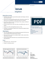 JUL 09 Danske Research Weekly Focus