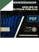 LIBRO ANALISIS DE POLITICAS PUBLICAS.pdf