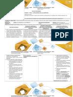 Guía de Actividades y Rúbrica de Evaluación – Paso 1 - Antecedentes Para Una Definición