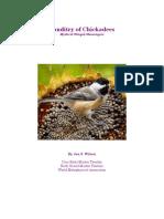 Banditry of Chickadees 100215 (2)