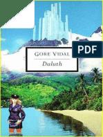 Gore Vidal-Duluth [18162]
