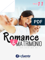 Romance y Matrimonio
