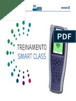 Treinamento Smart Class