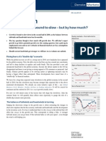 JUL 09 Danske Research Research Global