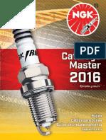 Catalogo NGK 2016 061016