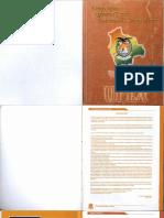 Estatuto Organico - II Congreso - UPEA