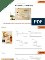 PLANOS TUTORIAL CONSOLA + REPISAS + ESCRITORIO.pdf